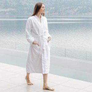 Boca 4 Seasons Microfiber Terry Cloth Luxury Robe
